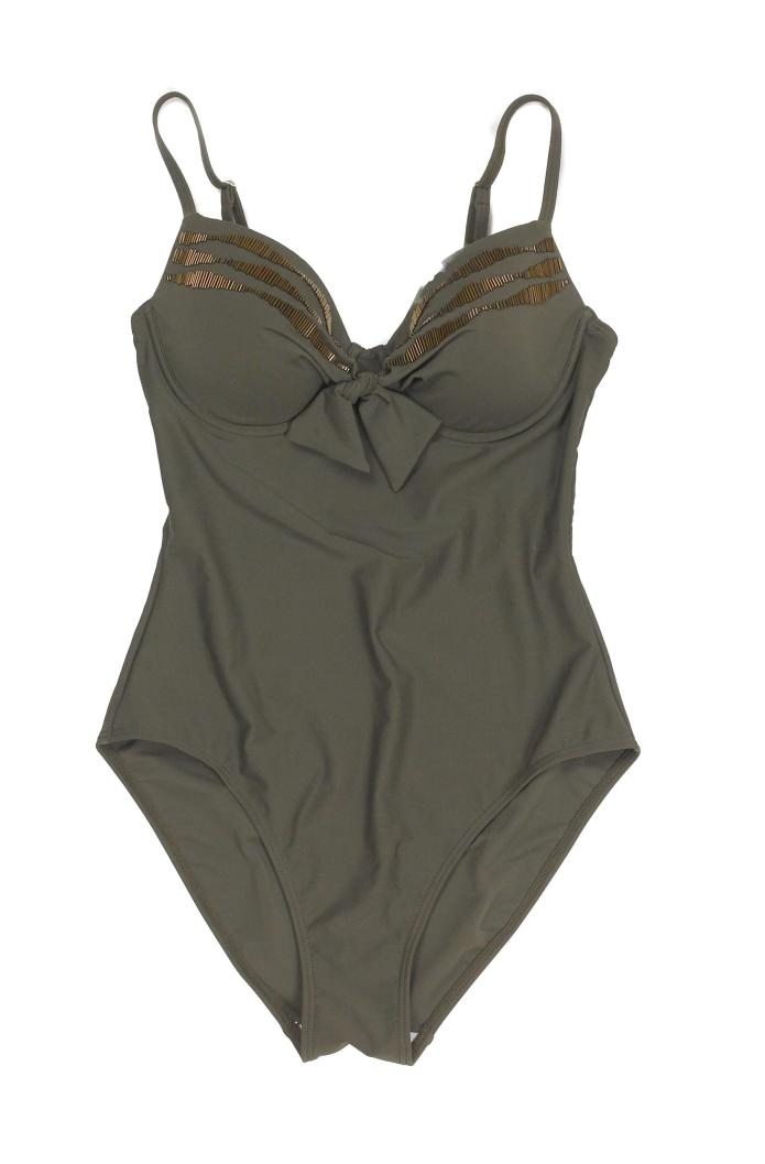 Swimwear for ladies with length