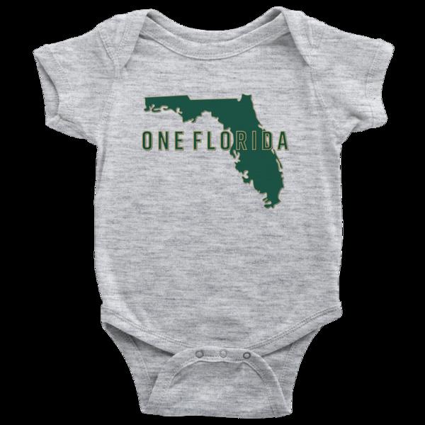 Florida Baby Onesie