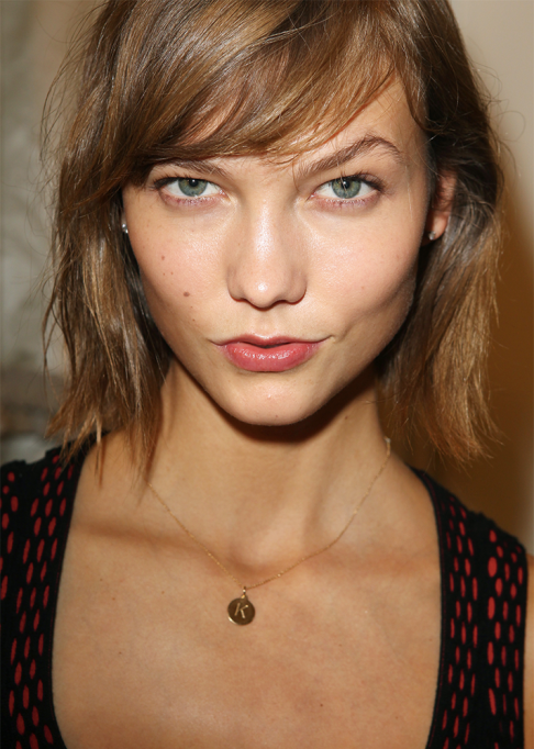 Most Iconic Hairstyles of All Time | Karlie Kloss