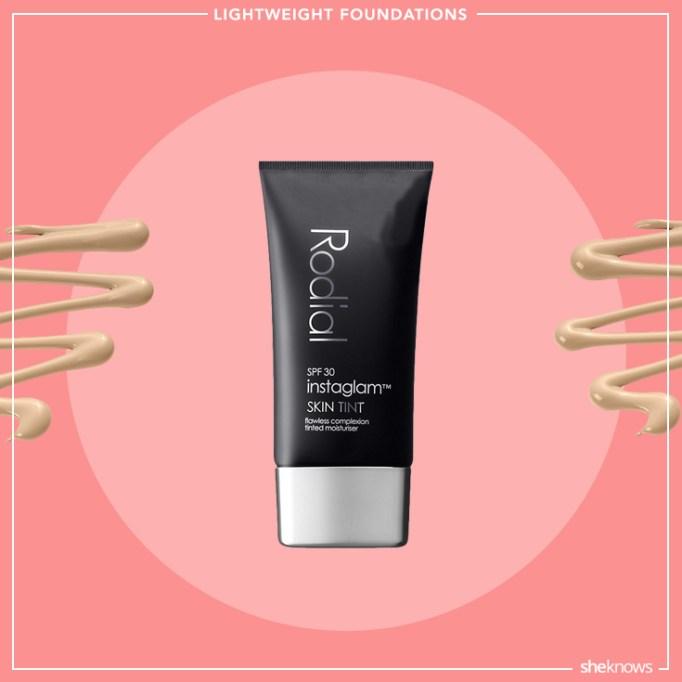 Rodial Skincare Instaglam Skin Tint
