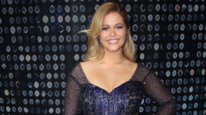 Sasha Pieterse Opens Up About PCOS