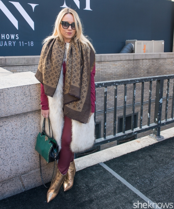 Zara shoes, zara jacket, valentino bag