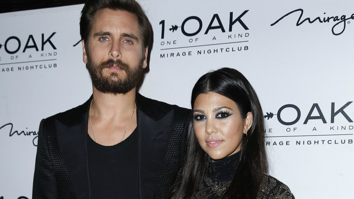 Scott Disick's emotional apology doesn't get