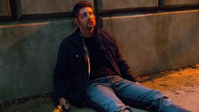 Supernatural Season 9 finale: Dean takes