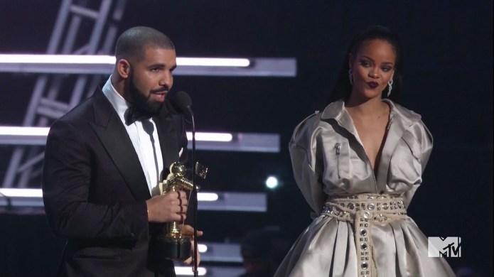 Brace Yourself Because Drake and Rihanna