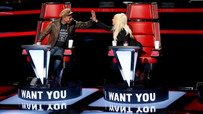 10 reasons The Voice is the