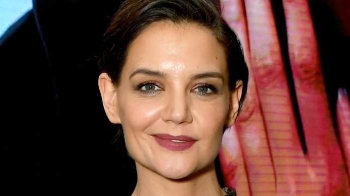 Katie Holmes Envies Other Moms on
