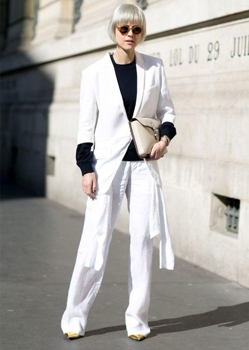 Stunning Ways To Style Short Hair   White Hot Tresses