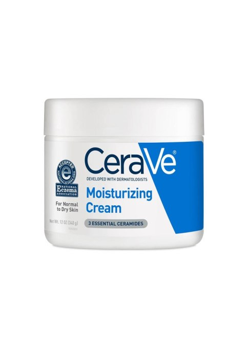 Ultra Rich Moisturizers For The Cold Weather | CeraVe Moisturizing Cream