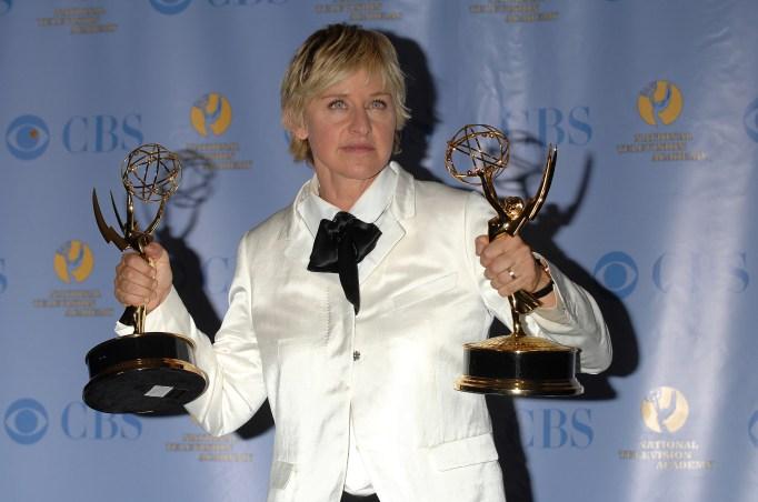 Women Who Changed Hollywood History: Ellen DeGeneres