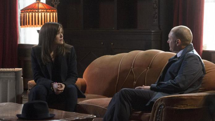 """INTERVIEW: The Blacklist's Megan Boone """"got"""