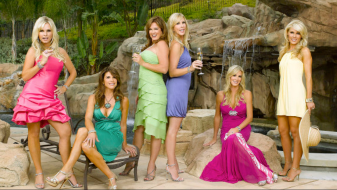 Real Housewives of Orange County Season 4