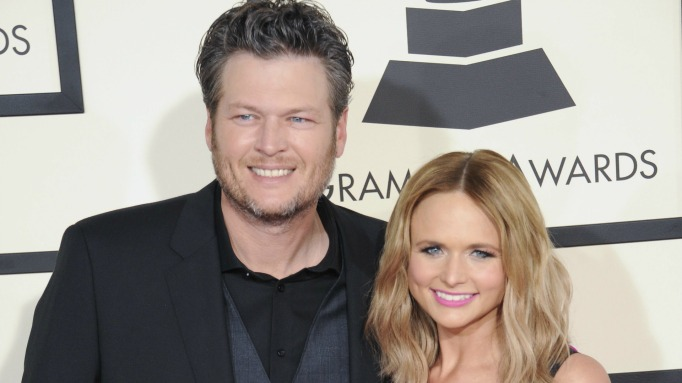 Miranda Lambert and Blake Shelton affair rumors