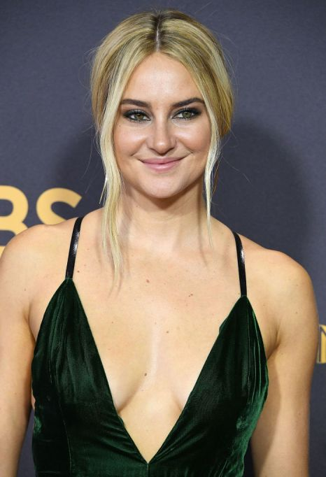 Celebrities Who Don't Label Their Sexuality: Shailene Woodley