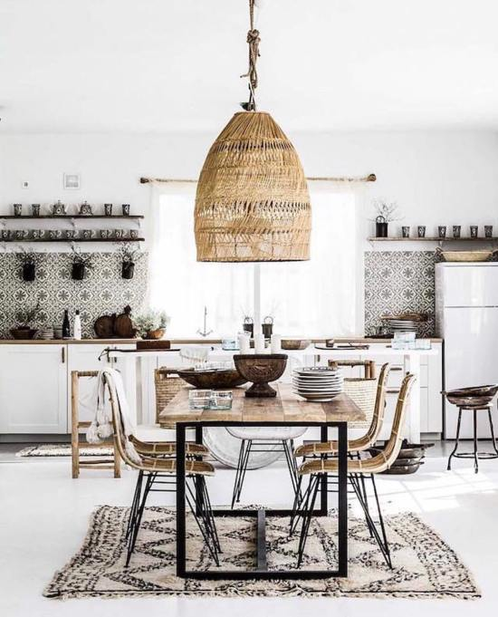 Your Dream Kitchen According to Your Zodiac Sign: Cancer