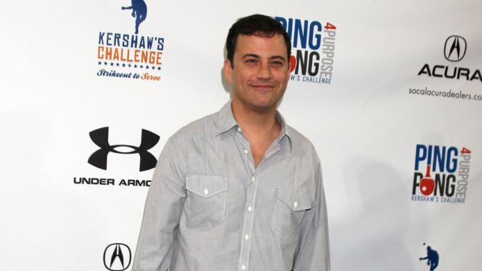 Jimmy Kimmel is a danger to