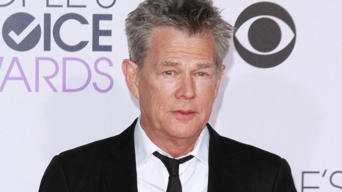 RHOBH's David Foster spotted on a