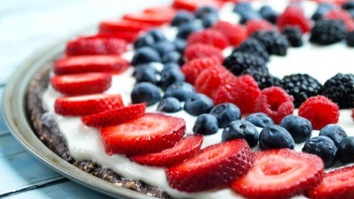 10 Summery clean eating desserts to