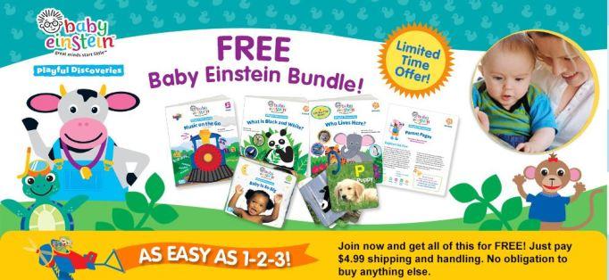free-baby-stuff-baby-einstein