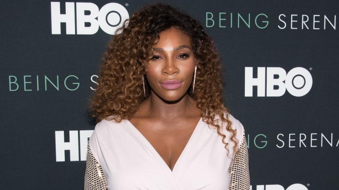 Serena Williams Gets Real About Postpartum