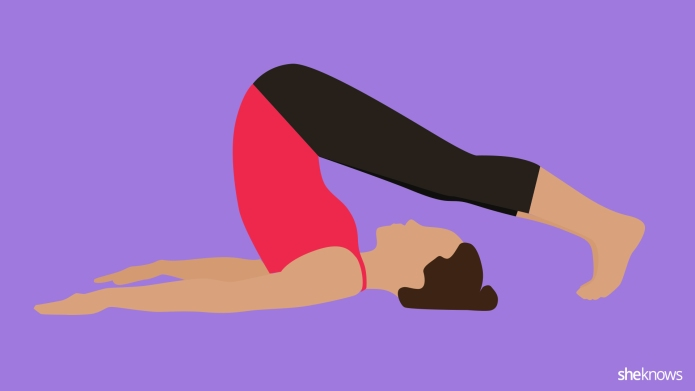7 Yoga Poses to Avoid During