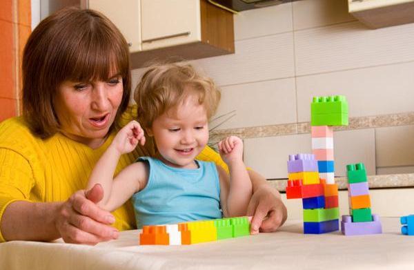Growing trend: Grandparents raising children