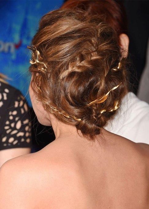Emma Watson Hairstyle