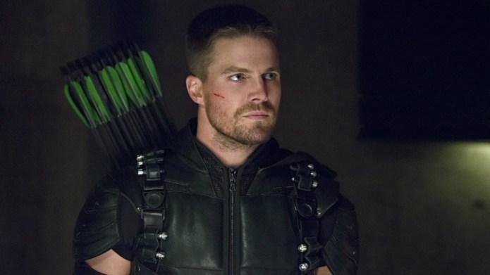 Why original Team Arrow is way