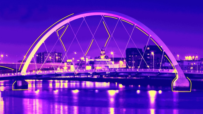 The Mom's Guide to Glasgow
