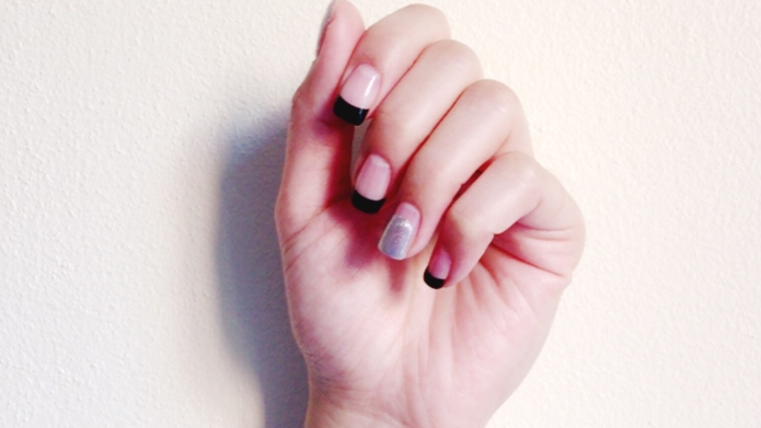 7 Creative French manicure ideas you