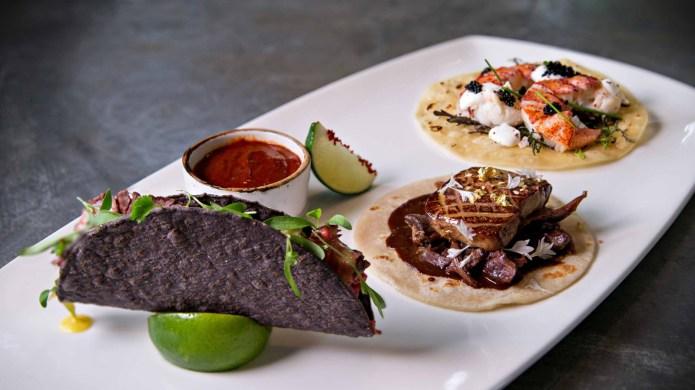 Taco Tuesday: 18 Wickedly decadent tacos