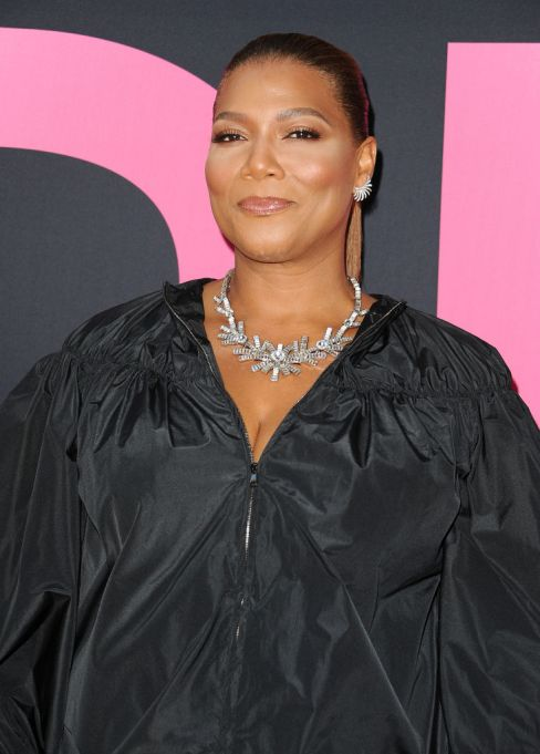 Celebrities Who Don't Label Their Sexuality: Queen Latifah