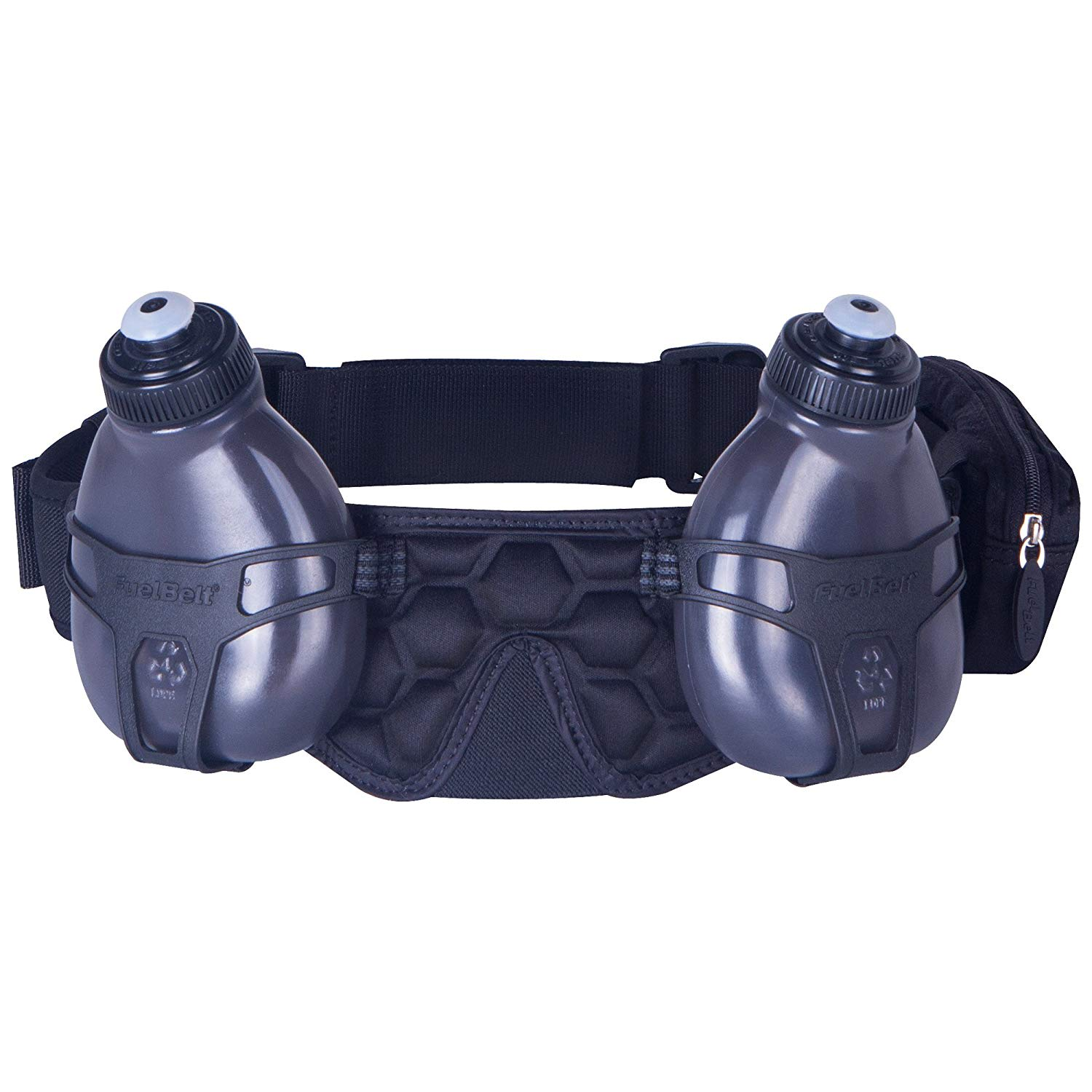 FuelBelt H2O-Helium 2 Bottle Hydration Belt