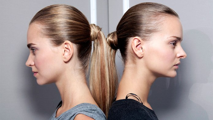 17 Gorgeous Gym Hairstyles for Every