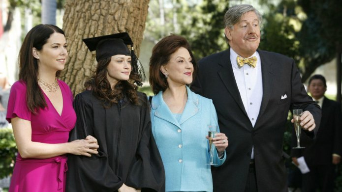 12 'Gilmore Girls' Easter eggs to