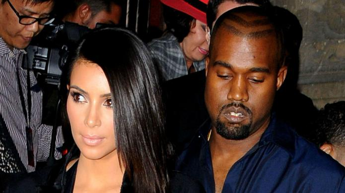 What do you give Kim Kardashian