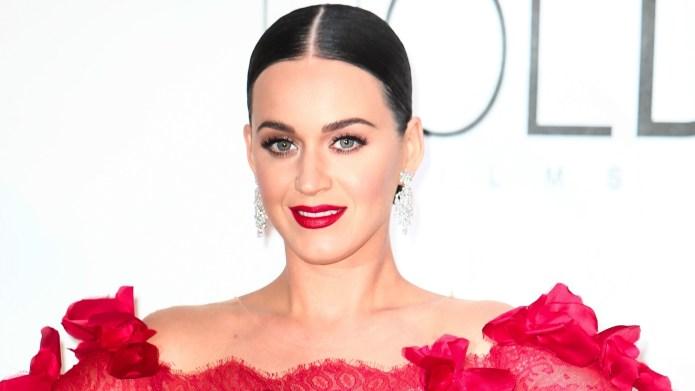 Katy Perry & Orlando Bloom must