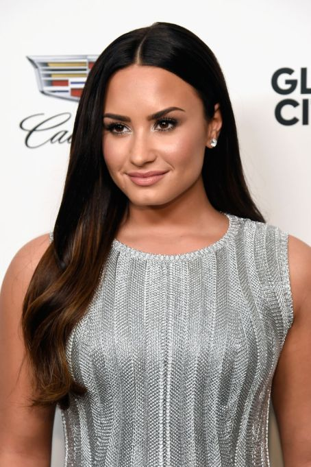 Celebrities Who Don't Label Their Sexuality: Demi Lovato