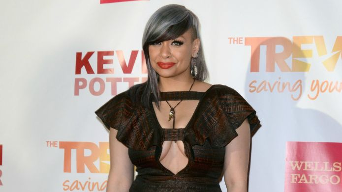 Raven-Symoné thinks Caitlyn Jenner is irresponsibly