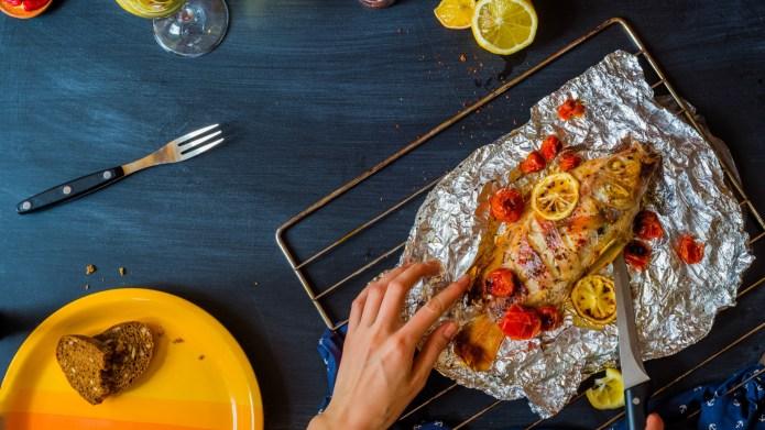12 foil-pack meals that make summer