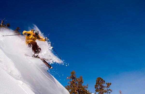 3 Lake Tahoe area ski resorts