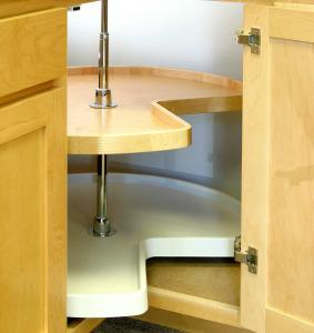 What the inside of your kitchen