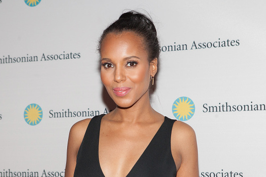 Kerry Washington's pregnancy news could mean
