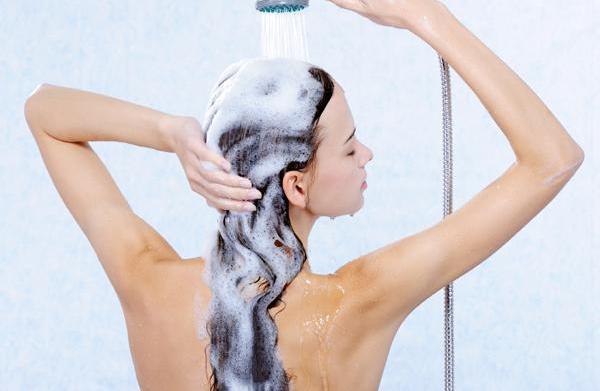 Homemade winter hair treatments