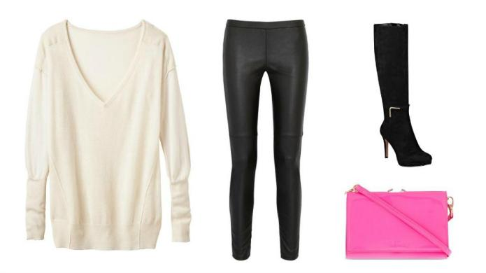 Valentine's Day outfits your date will