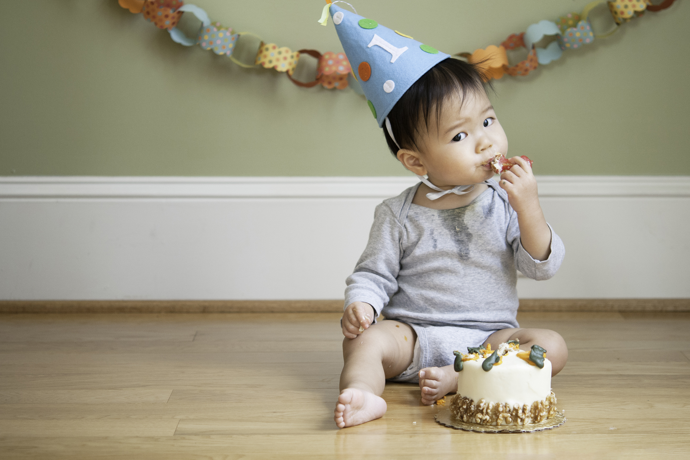 10 Easy Peasy Tips For Planning Your Baby S First Birthday Sheknows