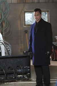 Gary Sinise in CSI: New York's January 12 episode