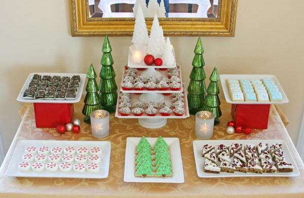 Holiday dinner: Food and entertaining ideas