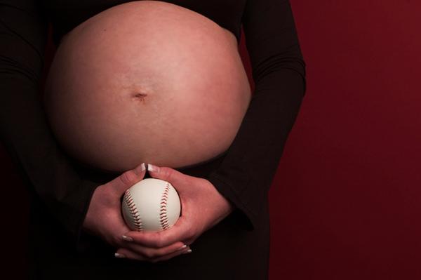 Macho Pregnancy
