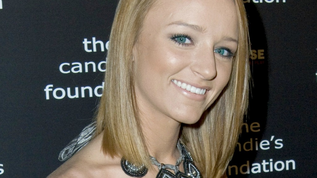 What Is Teen Mom Star Maci Bookouts Net Worth? | TheThings
